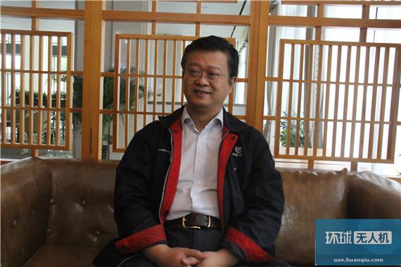 为中华之崛起而推广航模:专访中航工业发展研究中心副总工程师吴强