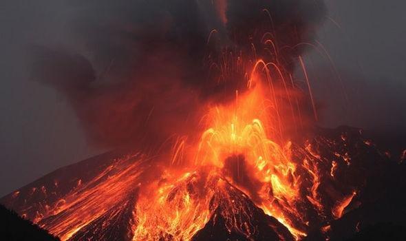 高危预警 专家:未来80年超级火山爆发几率达10%
