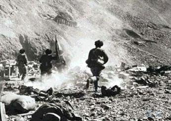 """中印之战:张国华为何称""""根本不要考虑伤亡"""""""