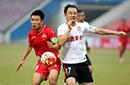 孙继海:米卢不是很尊重中国球员 他对我不太公平