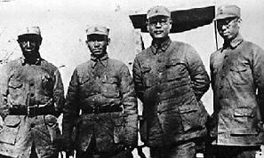 罗荣桓曾指挥八路军三夺白彦镇 成为经典案例