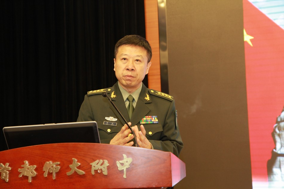 航天科工二院携手航天员刘旺共庆首个航天日