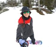 世界冠军刘佳宇芬兰训练 性感泳装照曝光
