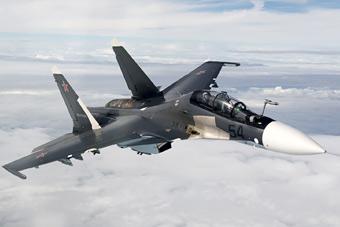 俄自用苏30SM比苏30MKI强在哪