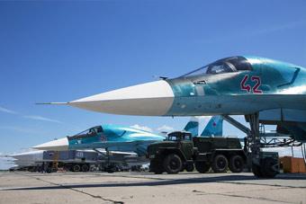 俄军航空飞镖大赛内部选拔开战