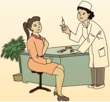 世界免疫周:高危人群孕前最好接种戊肝疫苗