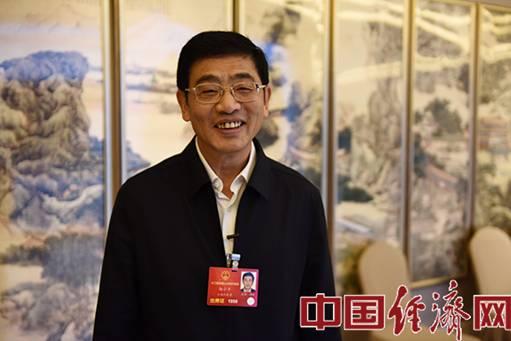 杨小平:一带一路战略实施需要经济支撑