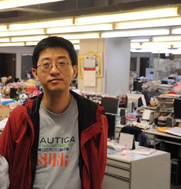 社评:香港若乱了,西方和中国谁更心疼