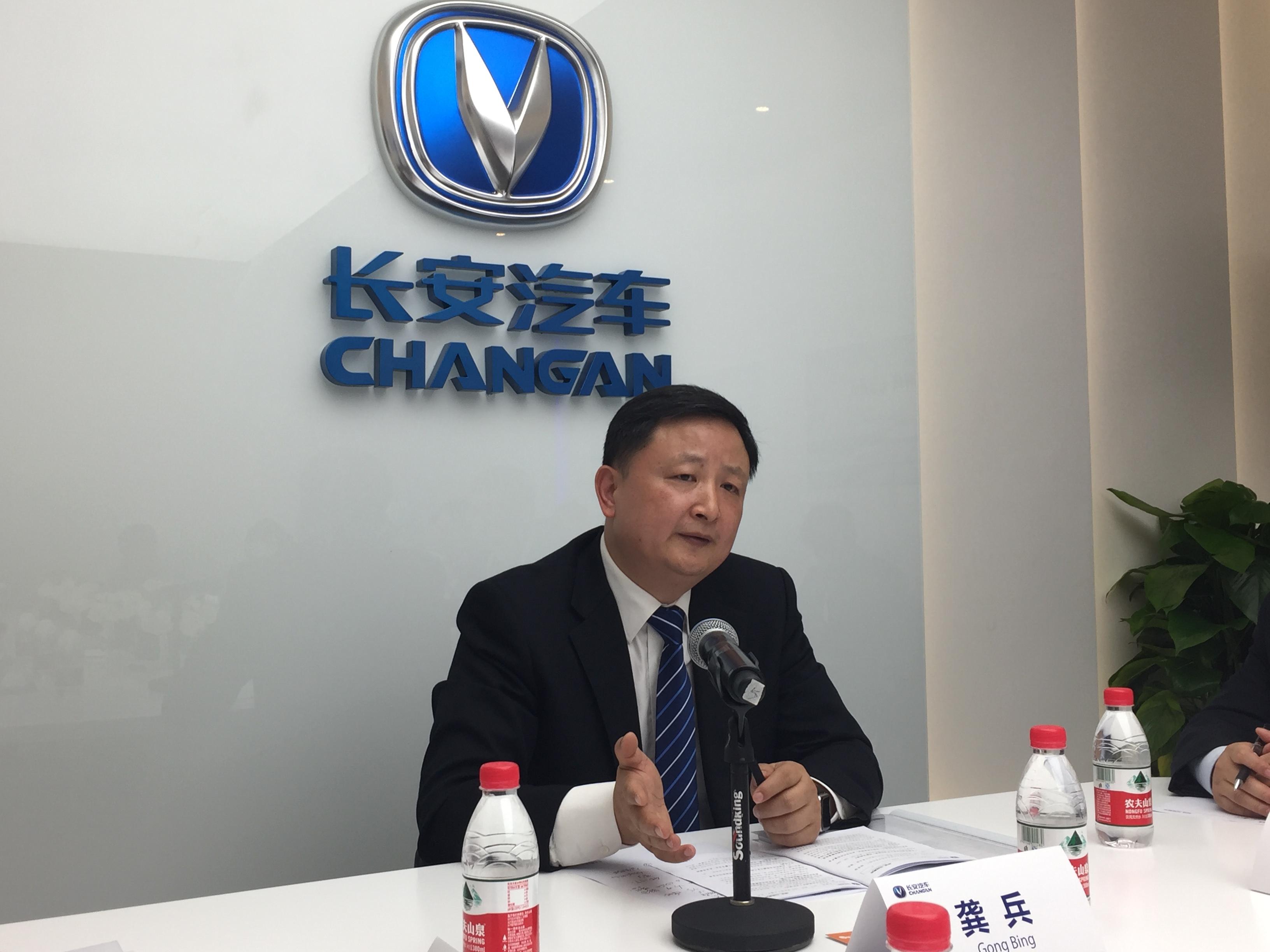 长安汽车副总裁看中国SUV市场竞争:美好残酷并存