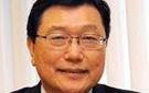 东北亚研究基金会主席郑德龟