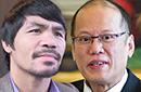 菲律宾总统称恐怖组织正计划绑架帕奎奥