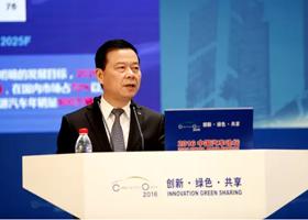广汽总经理曾庆洪:要重视培育自主品牌