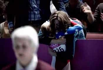 2016里约奥运宣传片《Strong》感谢妈妈