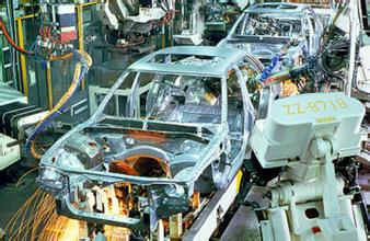 日本汽车业的成功秘密:生于忧患