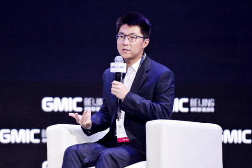 """百度李明远:虚拟世界的发展让""""网红""""趋向生活化"""