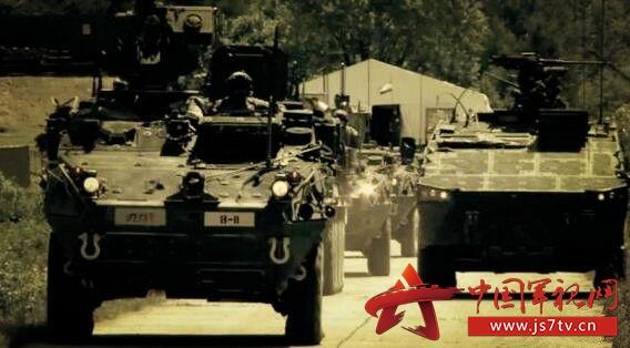 《近距离作战》登陆央视《军事科技》重磅出击!