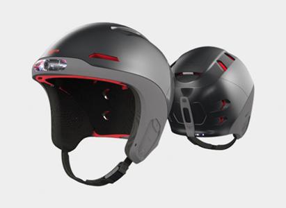 Forcite Alpine头盔