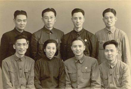 1949年上海战役冒牌新四军游击队劫走大批银元