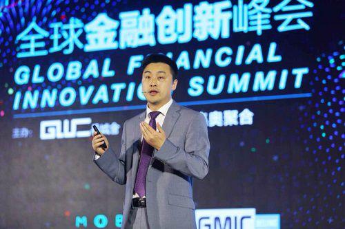泰金所代宏坤:顾问式理财是未来理财的发展趋势