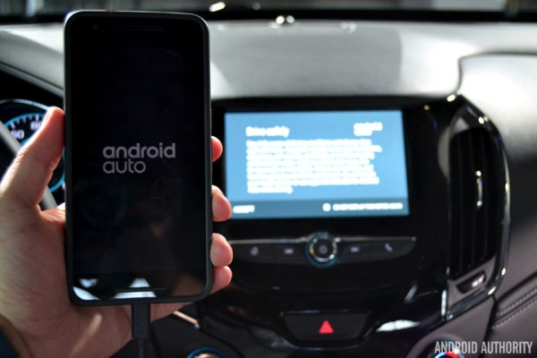 最新Android Auto体验