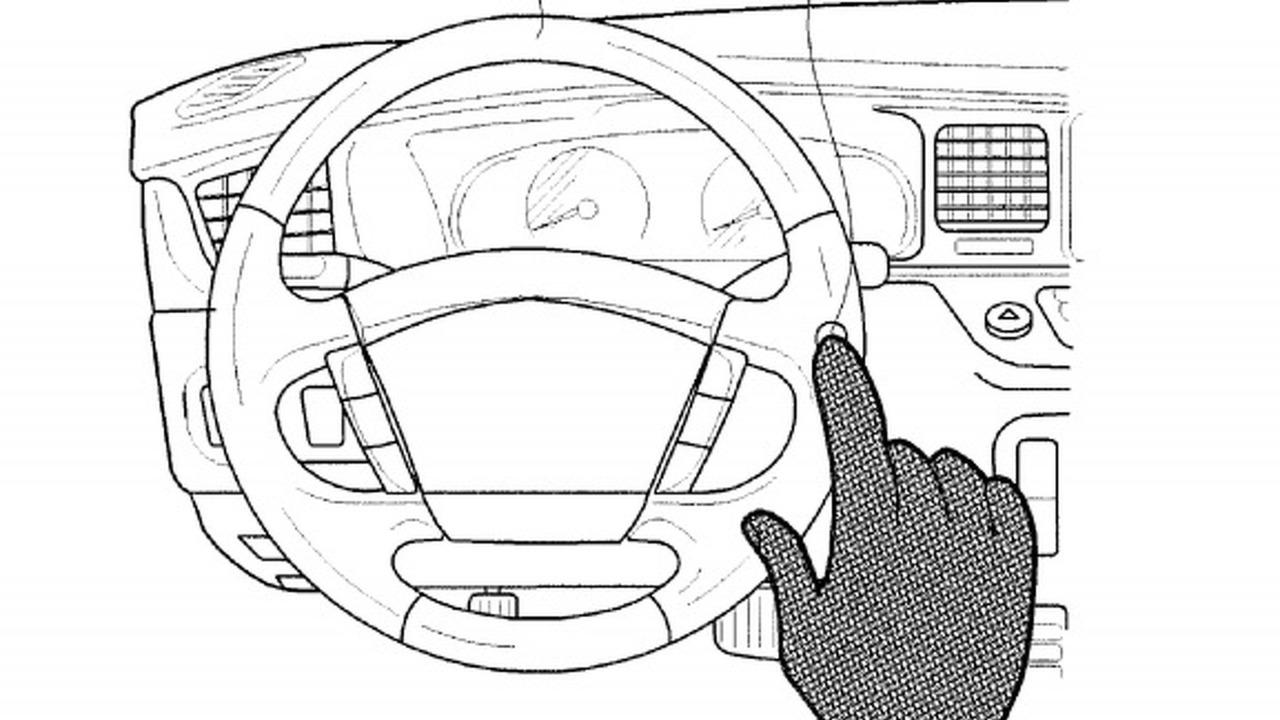 汽车手绘步骤图解