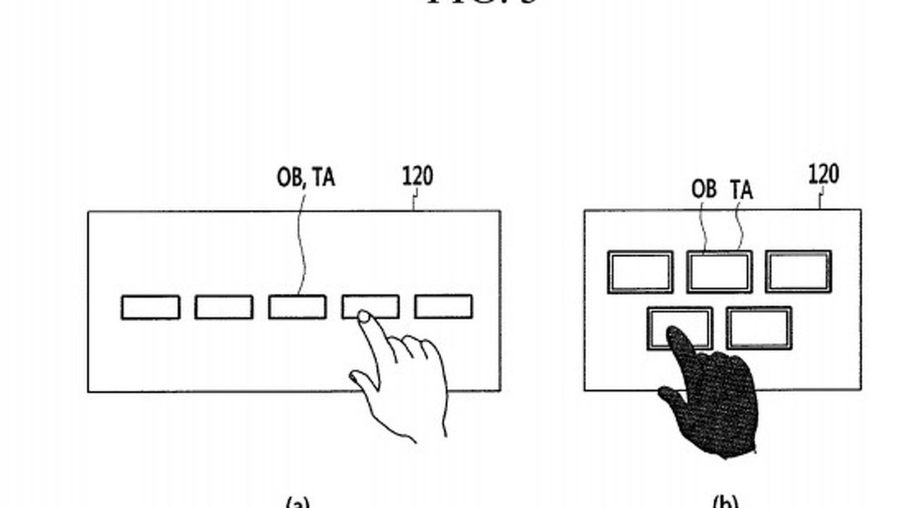 现代研发方向盘感应触控功能 外媒不看好