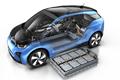 宝马i3电池升级
