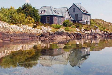 爱尔兰土豪两千万高价出售完美房屋