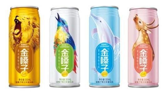 产品陷结构单一窘境 金嗓子转型卖饮料