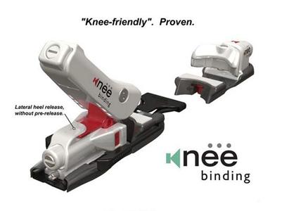 KneeBinding固定器