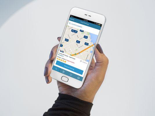 福特与硅谷科技公司合作 研发车载软件技术