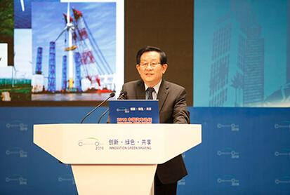 科技部部长万钢解读中国发展新能源汽车技术路线图