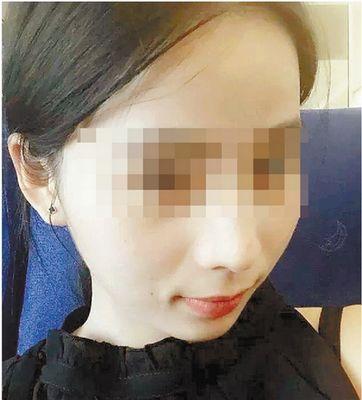 """温州女子使用微商推销活肤水被""""毁容""""(图)"""