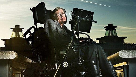 我们来聊聊霍金的轮椅:当今科技的巅峰之作