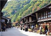 打破常规 日本你不知道的观光点