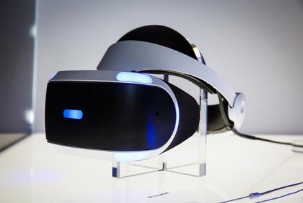 索尼PS4.5主机最新情报 将支持PS VR