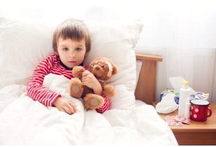 研究称儿童滥用抗生素易致青少年时进入糖尿病前期
