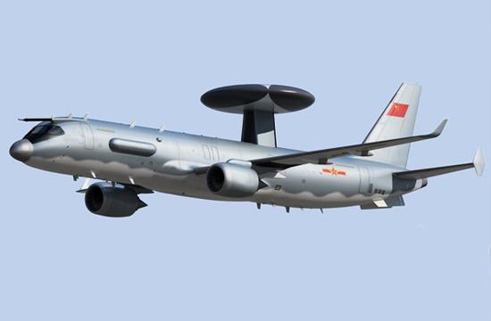 中国C919改预警机将会是啥样?