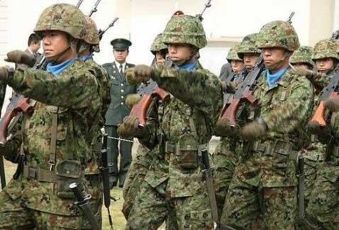 """拒当炮灰!日本年轻人纷纷做""""逃兵"""""""