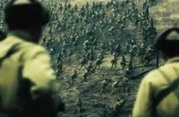 《我的战争》重现抗美援朝逼真战场