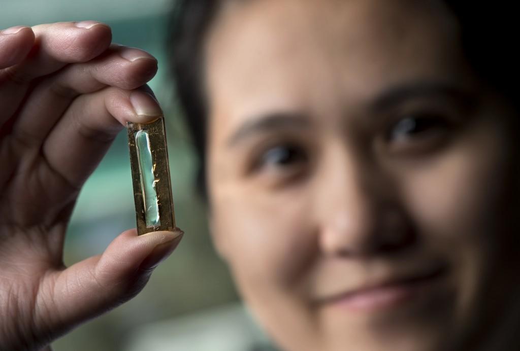 美发明永不老化电池 有望应用于电动汽车