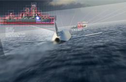 看美军逆天导弹如何虐杀俄军巡洋舰