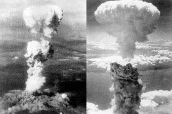 奥巴马访广岛:不会为核爆道歉