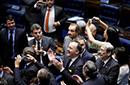 巴西总统遭弹劾停职180天 将无缘宣布奥运开幕