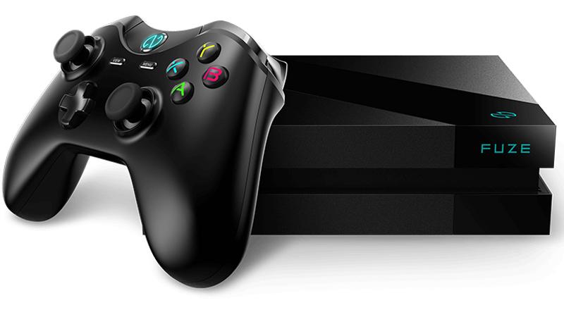 国产主机战斧F1发售 为游戏主机市场增添新活力