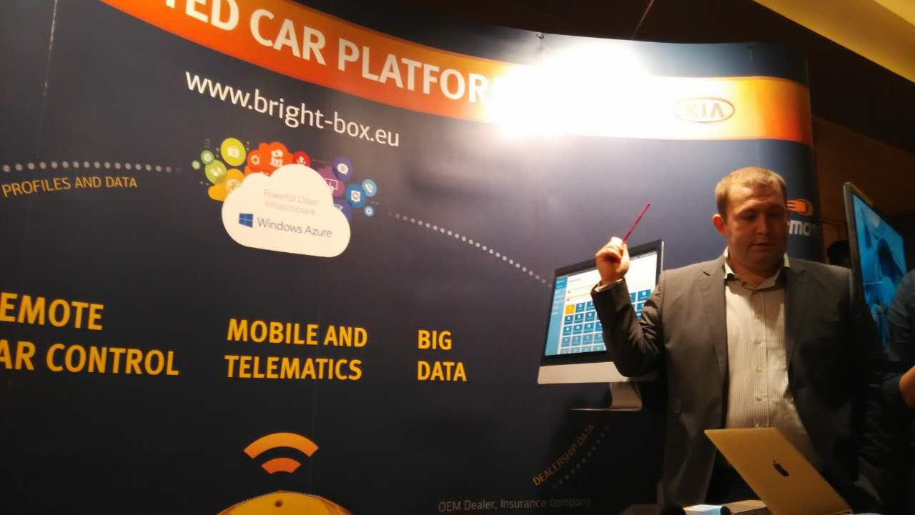 Bright Box总经理:正寻求与中国车企合作