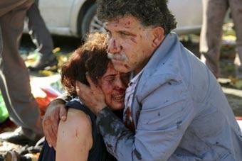 土耳其拒绝修改本国反恐法