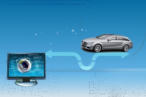 大数据处理成掣肘 自主汽车崛起新难题待解