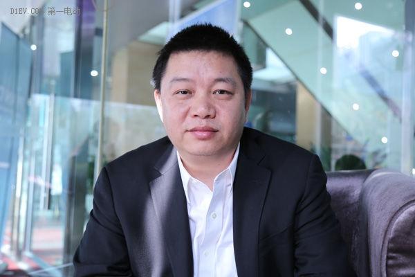 专访CATL谭立斌:电池产业需要沉淀