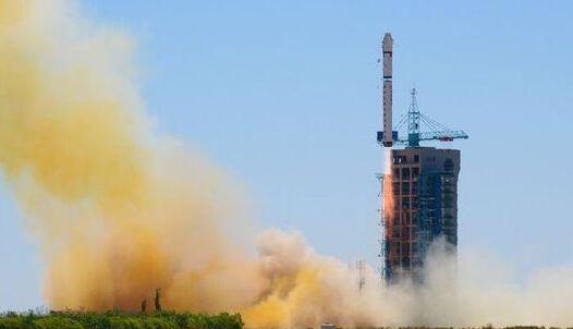 """中国""""遥感""""卫星今年首秀引关注"""